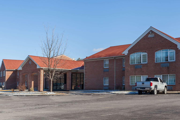 Days Inn&Suites by Wyndham Lancaster Amish Country, Lancaster