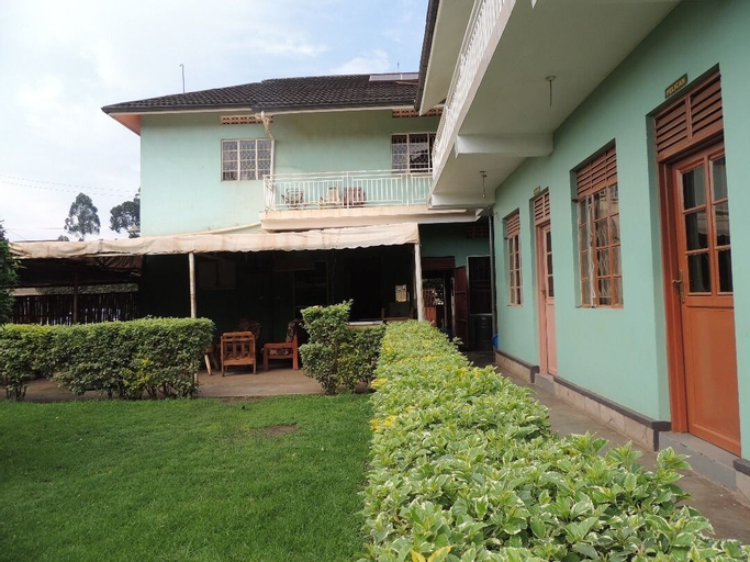 Kabale Backpackers, Kabale