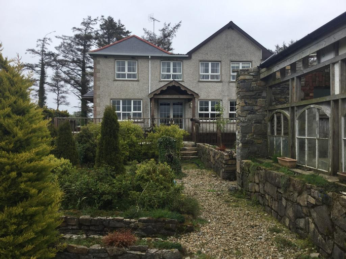 Dulrush Fishing Lodge, Fermanagh and Omagh