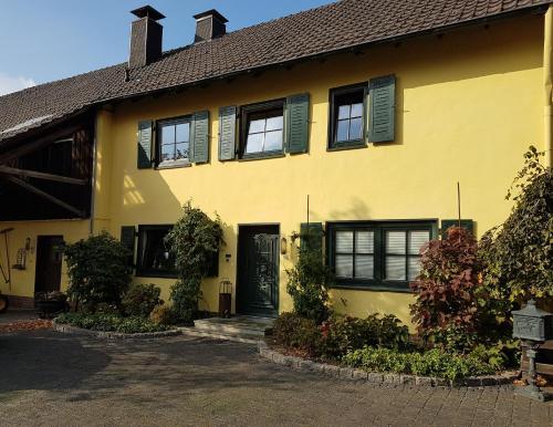 Apartments Luisenhof, Krefeld