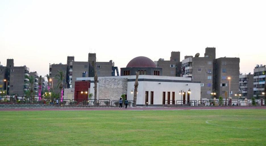 Tolip Sports City Resort & Spa, Nasr City 1