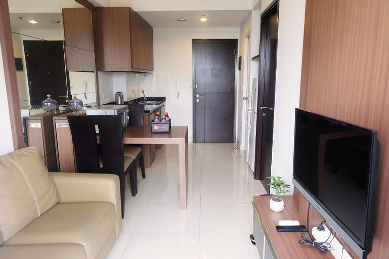 Westmark Apartment Near Taman Anggrek, Jakarta Barat