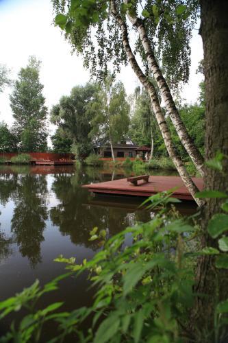 Rybolov pro deti a dospele, Pardubice