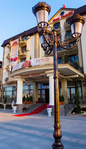 Giuliano Hotel Bragadiru, Bragadiru