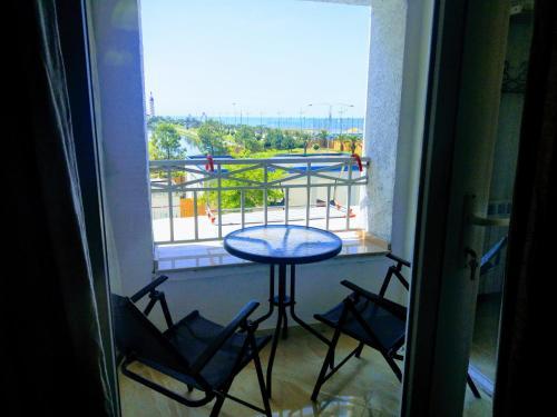 Watching The Sea Apartment, Batumi