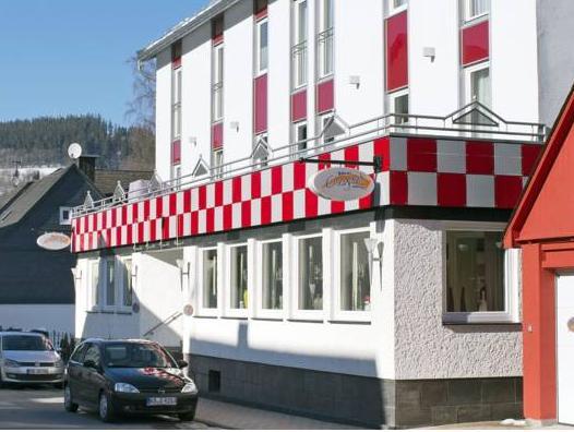 Hotel Garni Elegant, Waldeck-Frankenberg