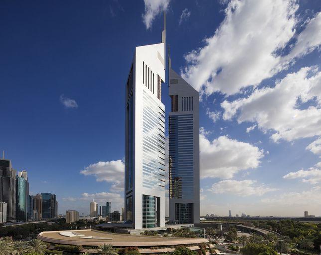 Jumeirah Emirates Towers,