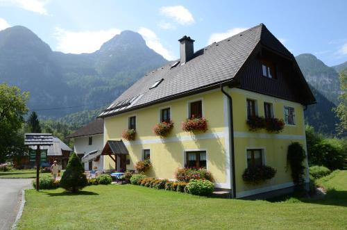 Ferienhaus Gamsjager, Gmunden