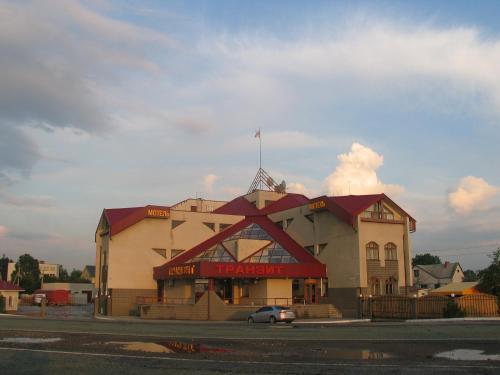 Tranzit Motel, Dnipropetrovs'kyi
