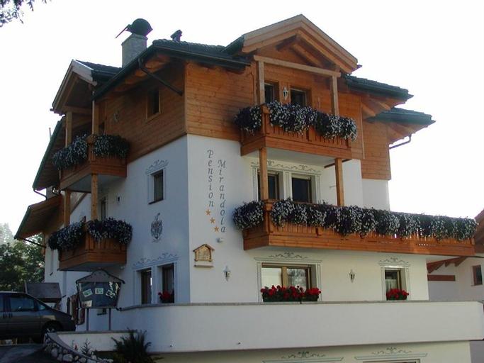 Pension Mirandola, Bolzano