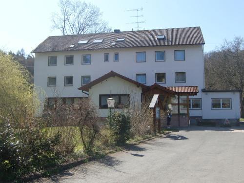 Waldhotel Glimmesmuhle, Hersfeld-Rotenburg