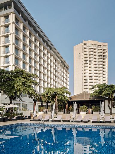 Pullman Kinshasa Grand Hotel, Kinshasa