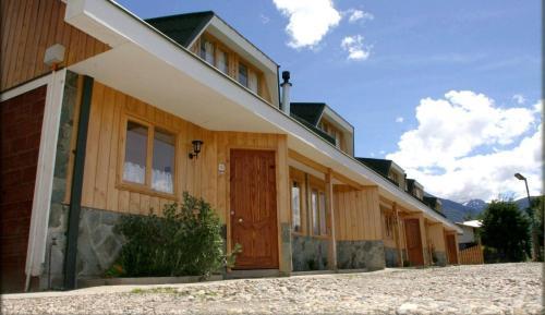 Hotel y Cabanas Queitao Patagonia, Aisén