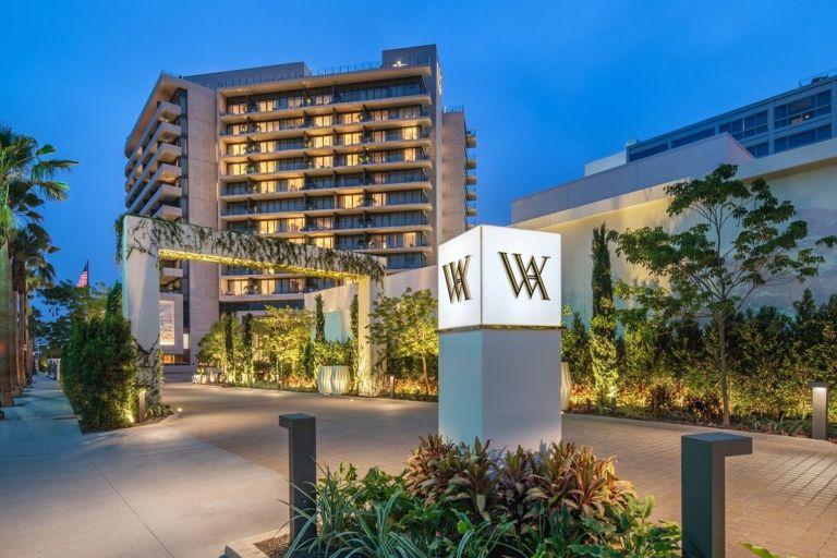Waldorf Astoria Beverly Hills, Los Angeles