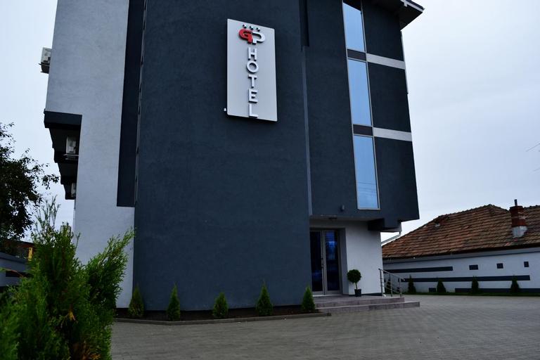 Gp Hotel, Strejnicu