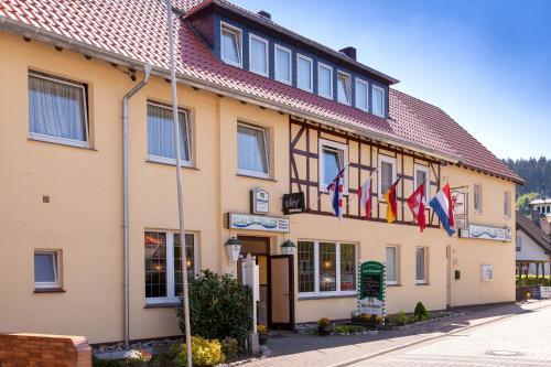 Gasthof Zum Diemeltal, Hochsauerlandkreis