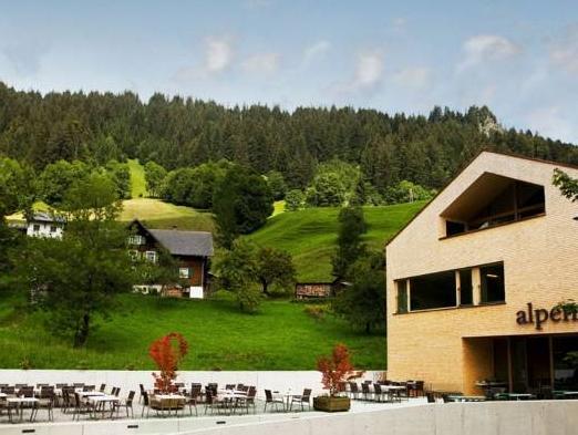 Hotel Alpenrose Ebnit, Dornbirn