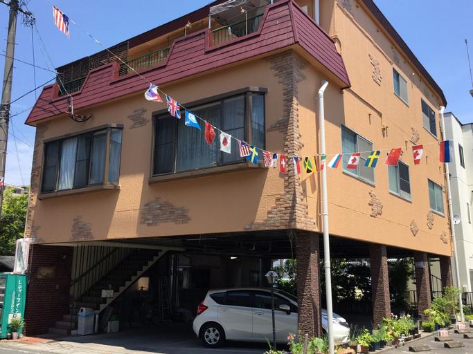 Ladies Inn moTomachi - Caters to Women, Hita