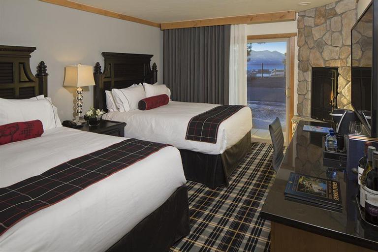 The Landing Resort & Spa, El Dorado