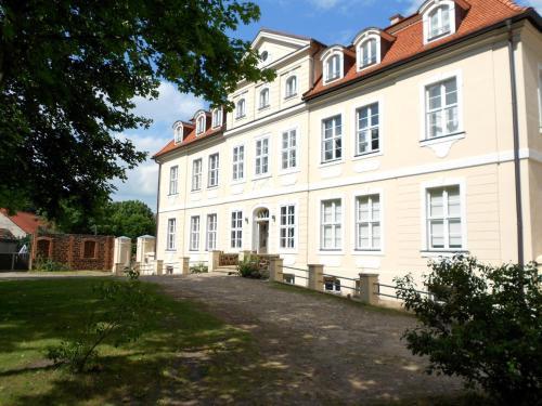 Schloss Grube, Prignitz