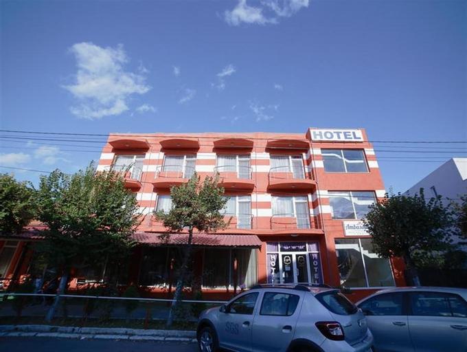 Hotel Ambasador, Focsani
