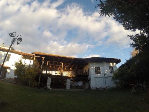 Pashko Vasa Guesthouse, Shkodrës