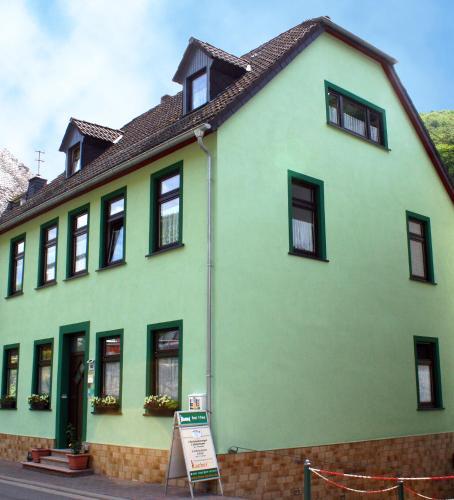 Ferienwohnungen Kachel, Mainz-Bingen