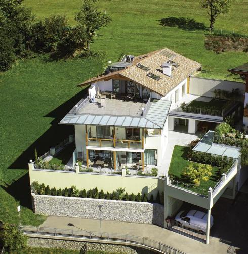 Residence Gruberhof, Bolzano