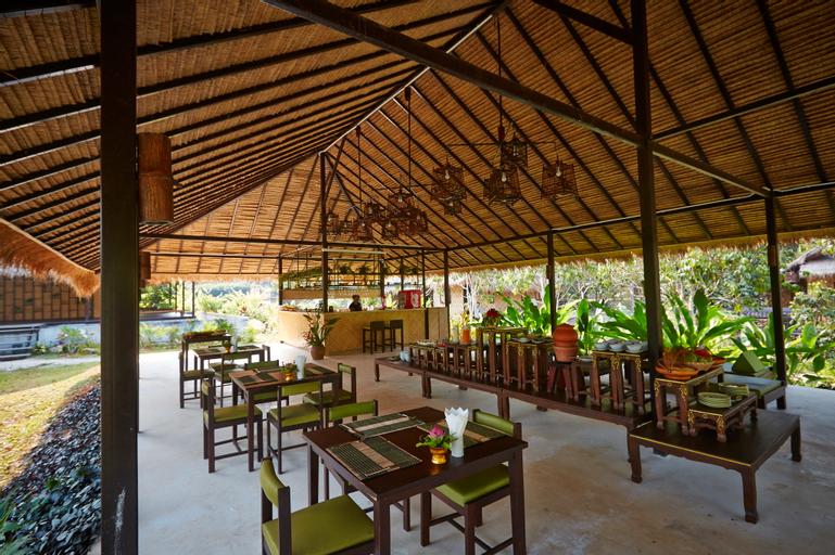Wareerak Hot Spring Retreat by Vacation Village, Khlong Thom
