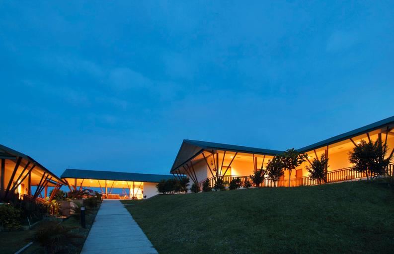 Nature Lodge Sepilok Sandakan, Sandakan