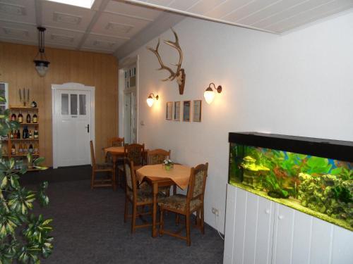 Ferienappartements Rindfleisch, Vorpommern-Rügen