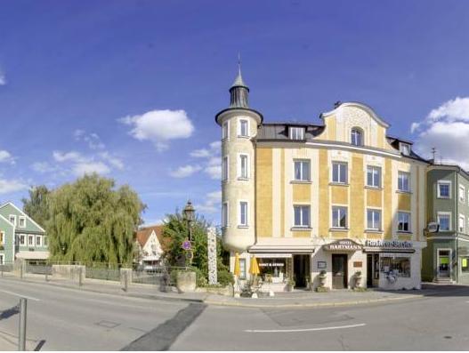 Hotel Hartmann, Fürstenfeldbruck