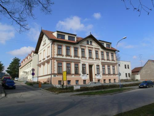 Univerzitni centrum Slapanice, Brno-Venkov