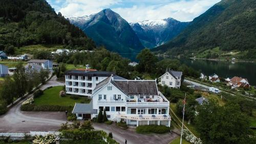 Kringsja Hotel, Balestrand