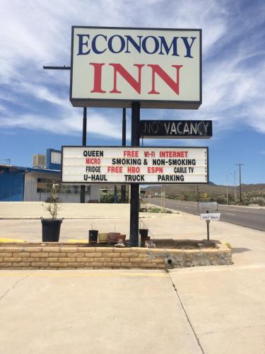 Economy Inn, Mohave