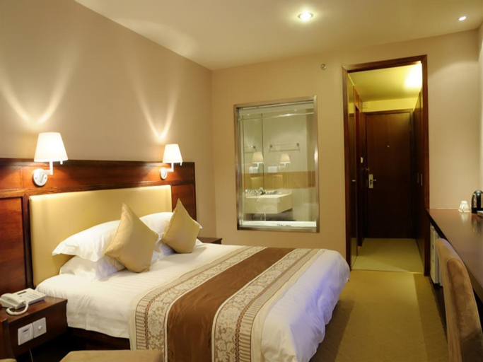Days Inn Frontier Wuxi, Wuxi