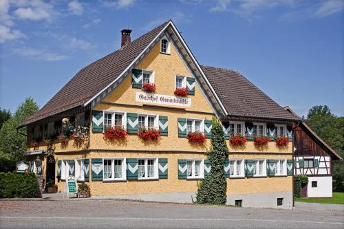 B&B Gmundmuhle, Bregenz