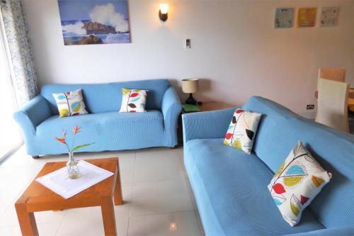 Marigot Palms Luxury Caribbean Apartment Suites,