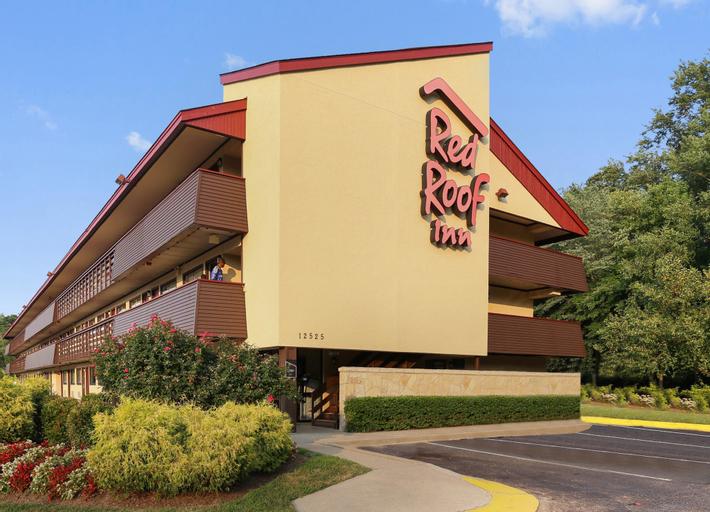 Red Roof Inn Washington DC - Laurel, Prince George's