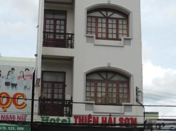Thien Hai Son 2 Hotel, Ninh Kiều