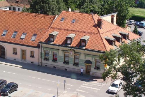 Pansion Maltar Varazdin, Varaždin