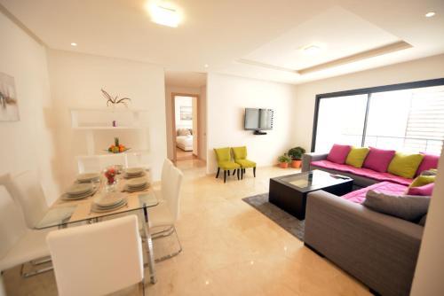 Private Apartments - Hay Riad - Prestigia, Rabat
