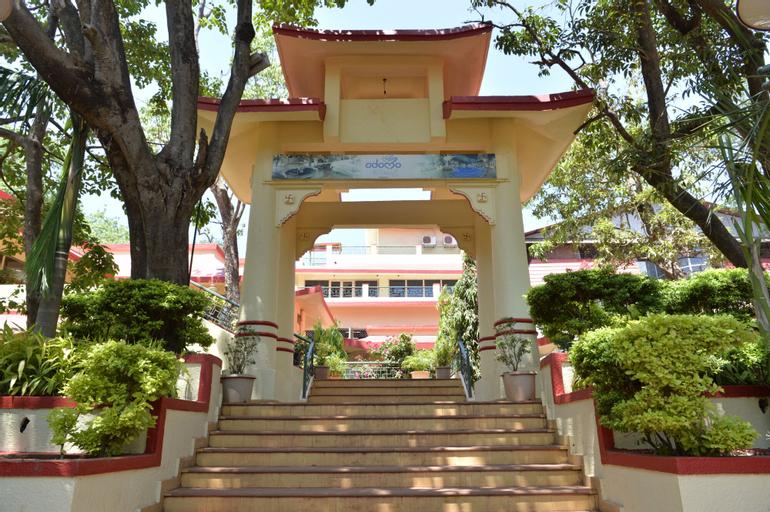 Adamo The Resort, Raigarh