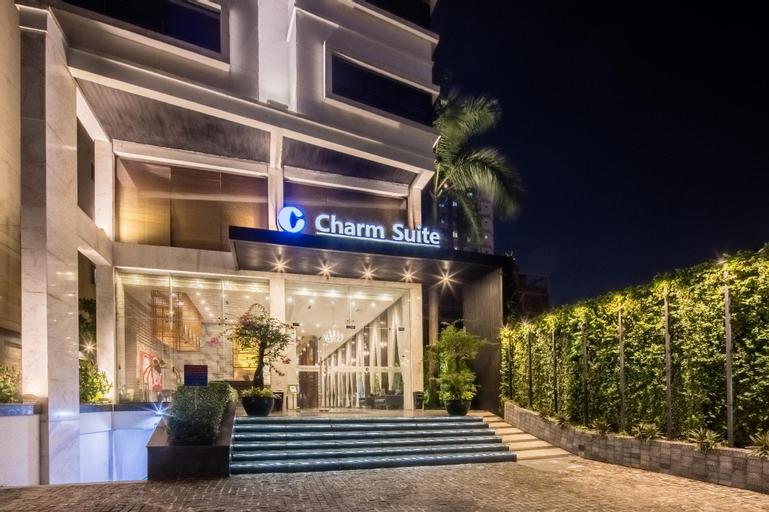Charm Suite Residence Saigon, Bình Thạnh