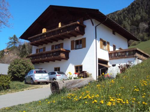 Aussersalfnerhof, Bolzano