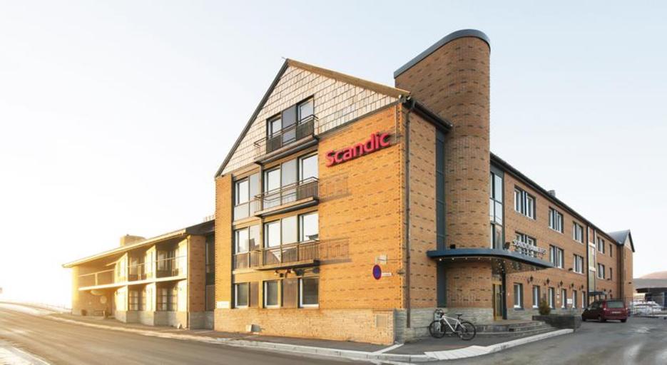 Scandic Hammerfest, Hammerfest