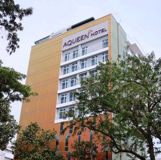 Aqueen Hotel Paya Lebar (SG Clean Certified), Bedok