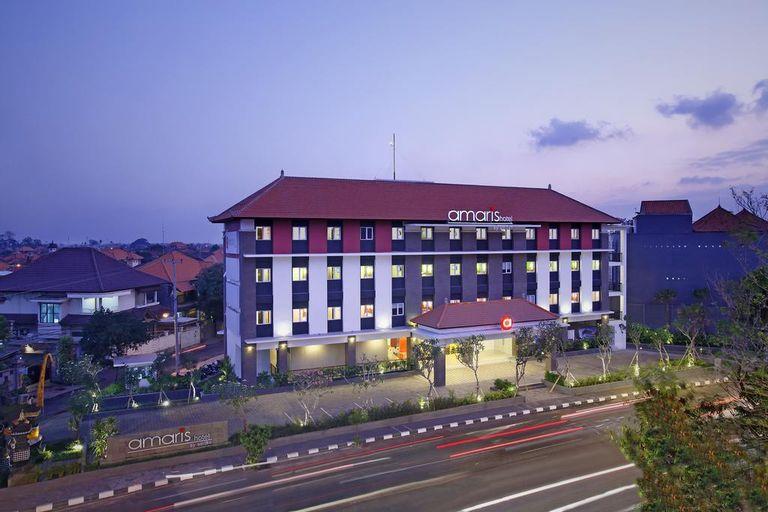 Amaris Hotel Teuku Umar - Denpasar Bali, Denpasar