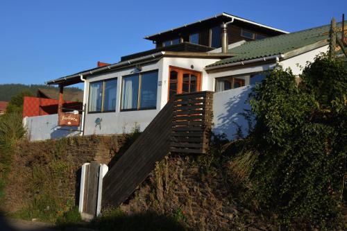 Paihuen Lodge, Cauquenes