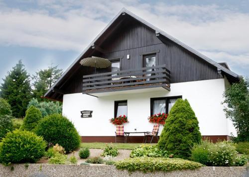 Ferienwohnungen Annegret Schutte, Hochsauerlandkreis